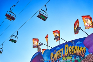 A Chairlift Ride to Sweet Dreams