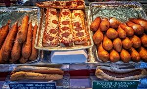 State Fair Staple Food