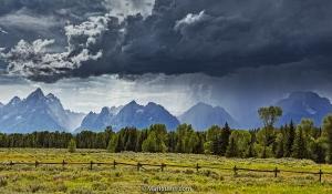 Teton-storm-afternoon-fence