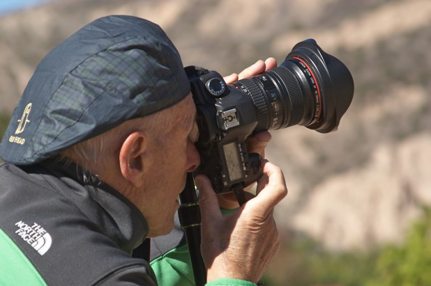 In-person photo processing and/or camera instruction & full-day shoots