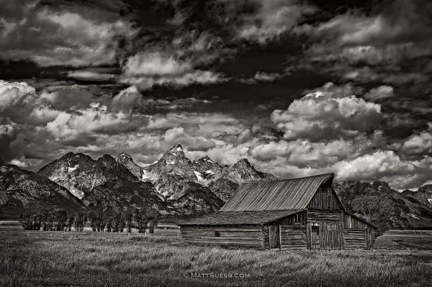 2015 Grand Teton National Park Photo Workshop