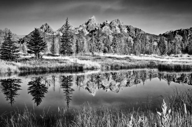 2015 Grand Teton National Park Fall Foliage Field Photography Workshop