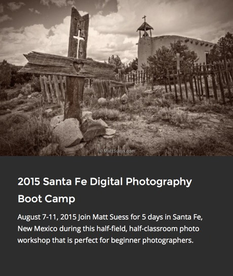 2015 SF Boot Camp promo